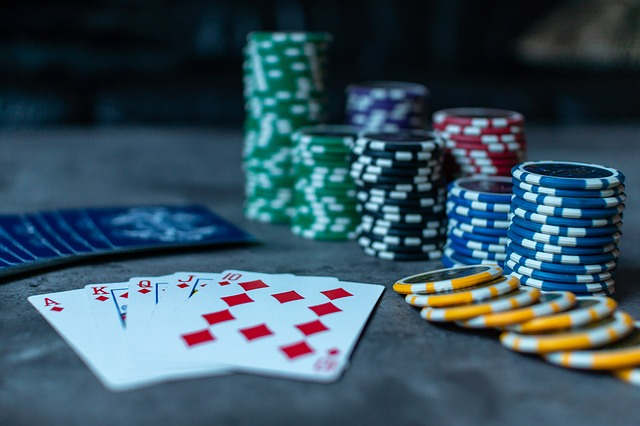What Should You Know Before Joining An Online Casino?