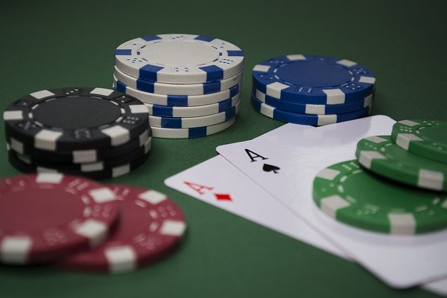 A Beginner's Guide Regarding Slot Games