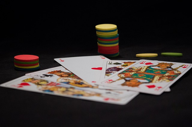 How to win online casino games? The crucial steps