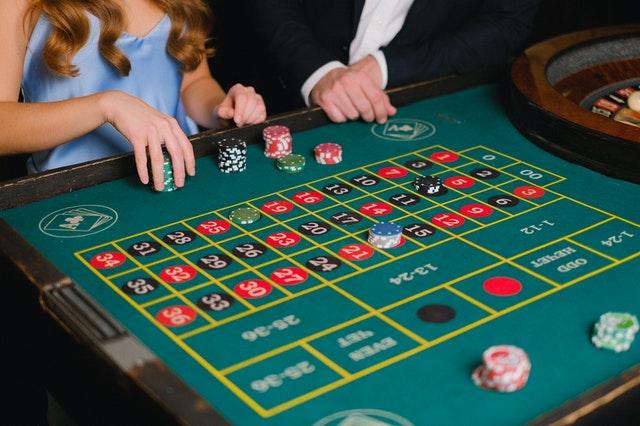 Best Online Casino Bonuses – How Do These Bonuses Work?