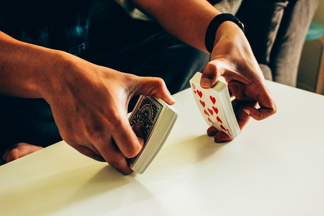Trusting Your Choices with casino games