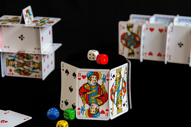 Facts To Know Before Playing The Baccarat Games