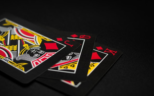Different Types Of Casino Games That You Can Play On 389 Sports