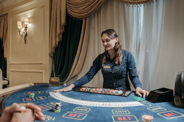 How Do You Register And Establish Your Gambling Account At An Online Casino?