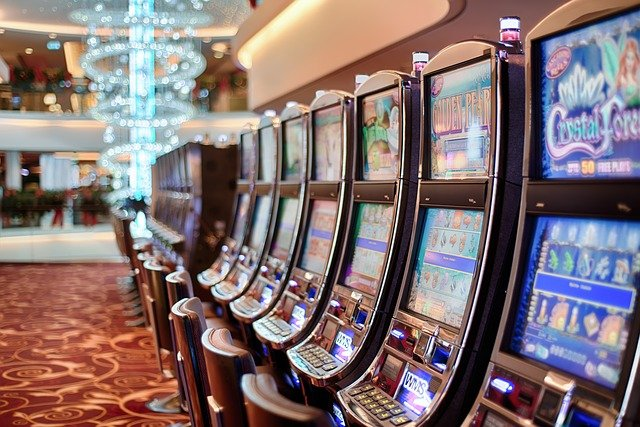Why online casinos has become popular?