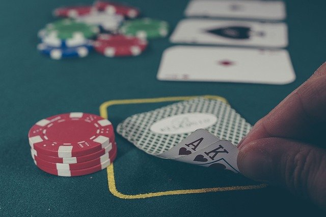 Beginner Guide to How to Play Poker Online